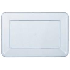 Clear Tray 27.9cm x 45.7cm