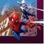 Spider-Man Webbed Wonder Beverage Napkins 25cm x 25cm Pack of 16