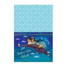 Aladdin Paper Table Cover