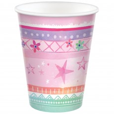 Girl-Chella Party Supplies - Paper Cups
