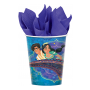 Aladdin Paper Cups 266ml Pack of 8