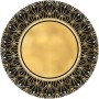 Glitz & Glam Party Supplies - Banquet Plates