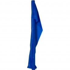 Navy Flag Blue Plastic Table Roll 1m x 30.48m