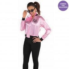 Rock n Roll Party Supplies - Pink Ladies Jacket