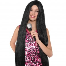 Feeling Groovy & 60's Party Supplies - Turn Back Time Wig