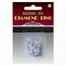 Roaring 20's Costume Accessories Diamond Ring