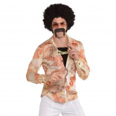 Disco & 70's Party Supplies - 70's Disco Costume Kit