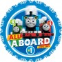 Thomas & Friends All Aboard Pinata