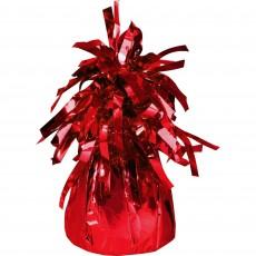 Red Heavier Foil Balloon Weight 220-230g