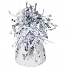 Silver Heavier Foil Balloon Weight 220-230g