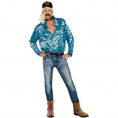 Disco & 70's Party Supplies - Adult Costumes Not Your Average Joe L