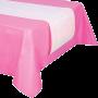 Iridescent Foil Table Runner 35cm x 2.13m