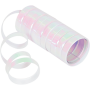 Iridescent Foil Serpentine Curling Ribbon 1.98m