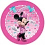 Minnie Mouse Party Packs For 8 Guests Pack of 40
