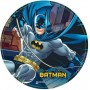 Batman Dinner Plates 23cm Pack of 8