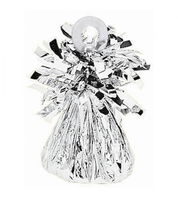 Silver Balloon Weights 150g