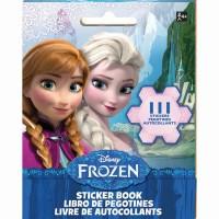 Disney Frozen Favours Stickers Book Single Kit