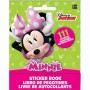 Minnie Mouse Sticker Booklet Favour 13cm x 10cm