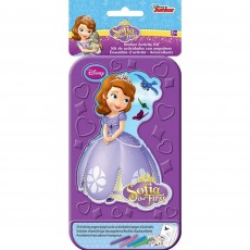 Sofia The First Favours Stickers & Colouring Activity Kit Single Kit