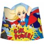 Super Hero Girls Tiaras Pack of 8