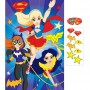 Super Hero Girls Party Games For 8 Players