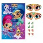 Shimmer & Shine Party Games For 8 Players