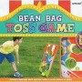 Happy Birthday Party Games Bean Bag Toss