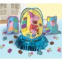 Peppa Pig Table Decorations Decorating Kits 23 Items