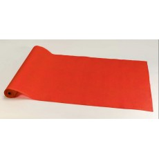 Hollywood Door Decorations 60.9cm x 4.5m Mock Red Carpet Roll