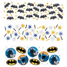 Batman Confetti 34g Single Pack