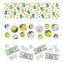 Casino Night Money Money Confetti 34g