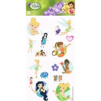 Disney Fairies Favours Tattoos