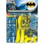 Batman Favours For 8 Guests Pack 48 Items
