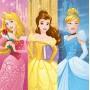 Disney Princess Dream Big Lunch Napkins 33cm x 33cm Pack of 16