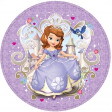 Sofia The First Party Packs For 8 Guests 40 Items