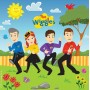 The Wiggles Lunch Napkins 33cm x 33cm Pack of 16