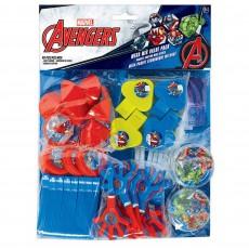 Avengers Epic Mega Mix Favours Pack of 48