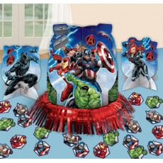 Avengers Epic Table Decorating Kit