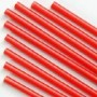 Red Balloon Sticks 600mm Pack of 100