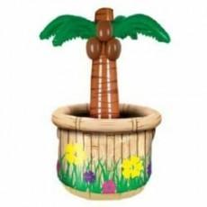Hawaiian Inflatable Luau Palm Tree Cooler 45cm x 71cm