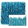 Blue Misc Decorations 38cm x 76cm Wave Tissue Mats Pack of 2
