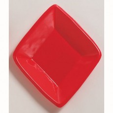 Casino Night Trays Red Card Night Mini Snack Diamond