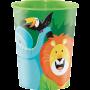 Jungle Safari Keepsake Souvenir Plastic Cup 473ml
