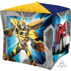 Transformers UltraShape Shaped Balloon