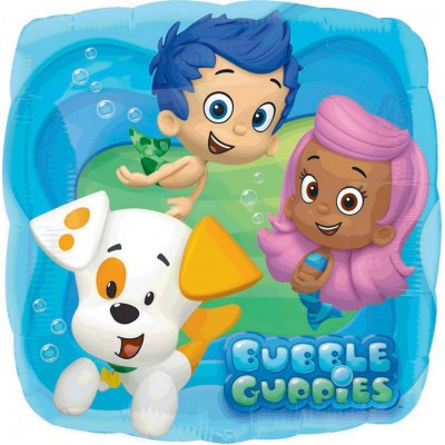 Bubble Guppies Birthday Party Supplies and Decorations Australia