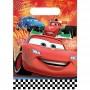 Disney Cars Favour Bags 22cm x 16cm Cars 2 Pack of 8