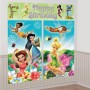 Disney Fairies Scene Setters Tinker Bell & Best Friends Fairies Pack of 5