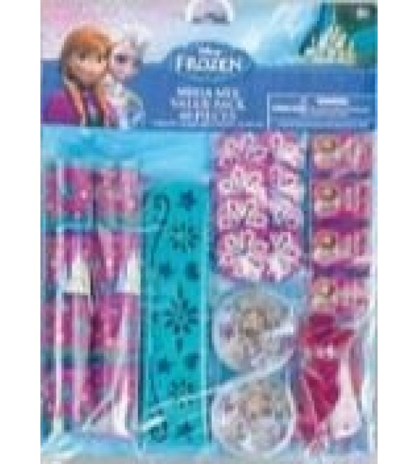 Disney Frozen Mega Mix Favours Pack of 48