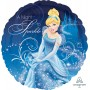 Cinderella Party Decorations - Foil Balloon XL A Night to Sparkle