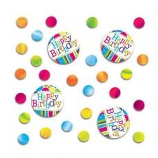 Dots & Stripes Confetti 14g